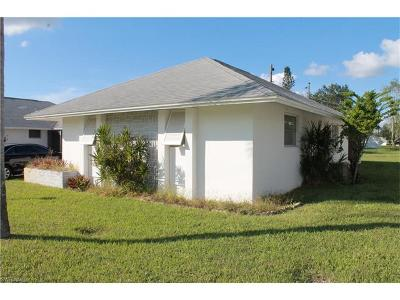 Lehigh Acres Condo/Townhouse For Sale: 315 Maycrest Rd