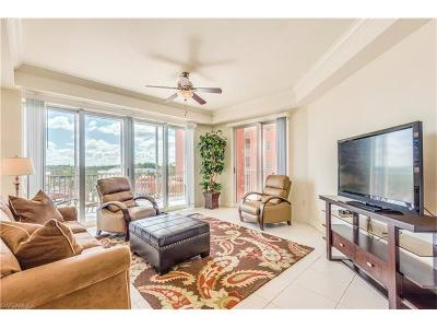 Fort Myers Condo/Townhouse For Sale: 2745 1st St #505