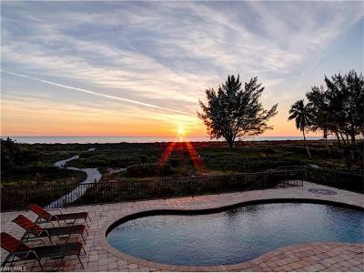 Captiva, Sanibel Single Family Home For Sale: 4689 Rue Belle Mer