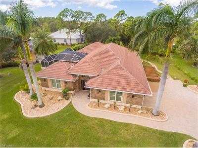Cape Coral Single Family Home For Sale: 1929 Piccadilly Cir
