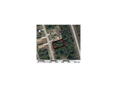 Port Labelle, Port Labelle Unit 1 Residential Lots & Land For Sale: 3073 NE Beechwood Cir