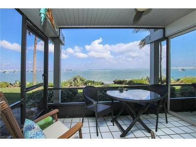 Sanibel Condo/Townhouse For Sale: 760 Sextant Dr #1061