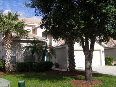 Fort Myers Single Family Home For Sale: 12704 Ivory Stone Loop