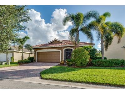Lehigh Acres Single Family Home For Sale: 10320 Canal Brook Ln
