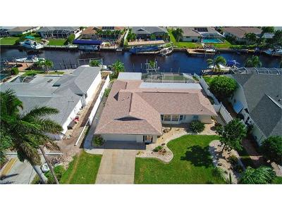 Cape Coral Single Family Home For Sale: 3501 SE 19th Ave