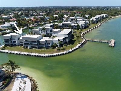 Sanibel Condo/Townhouse For Sale: 760 Sextant Dr #122