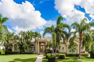 Fort Myers Single Family Home For Sale: 14601 Headwater Bay Ln