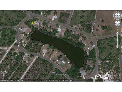 Punta Gorda Residential Lots & Land For Sale: 12139 Borax Ave