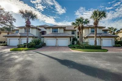 Bonita Springs Condo/Townhouse For Sale: 24470 Reserve Ct #201