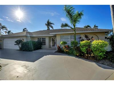 Cape Coral Single Family Home For Sale: 1632 SE 41st St