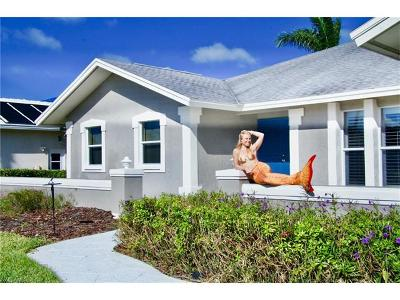 Naples Single Family Home For Sale: 361 Saint Andrews Blvd