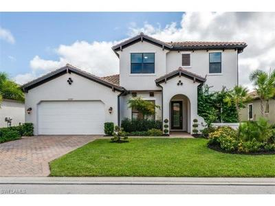 Fort Myers Single Family Home For Sale: 12737 Astor Pl