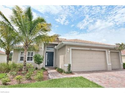 North Fort Myers Single Family Home For Sale: 13190 Seaside Harbour Dr