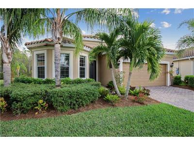 Fort Myers FL Single Family Home For Sale: $439,900