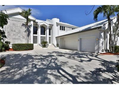 Fort Myers Single Family Home For Sale: 5820 Riverside Ln