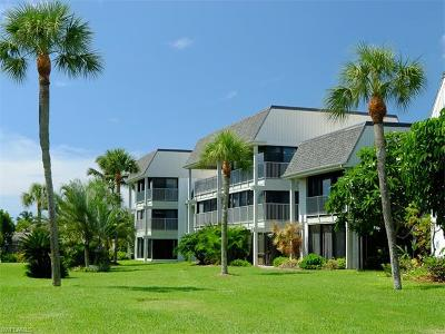 Sanibel Condo/Townhouse For Sale: 760 Sextant Dr #533