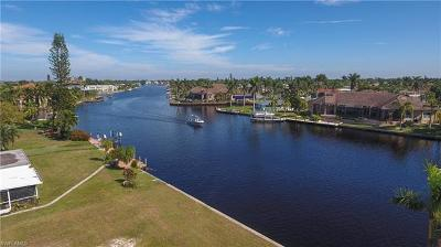 Cape Coral Residential Lots & Land For Sale: 5033 Sorrento Ct