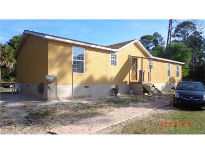 Clewiston Mobile/Manufactured For Sale: 457 Appaloosa Ave