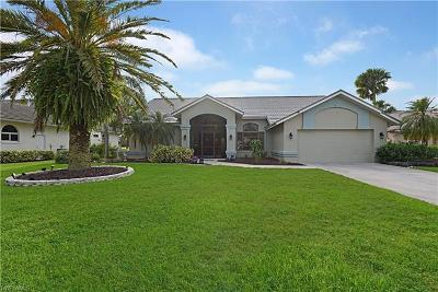 Fort Myers Single Family Home For Sale: 11540 Mahogany Run