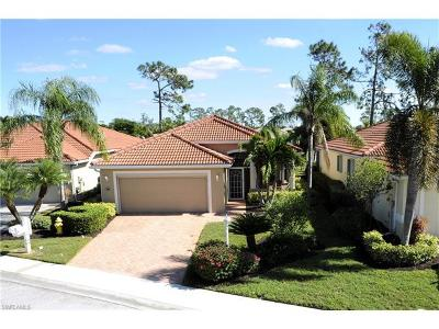 North Fort Myers Single Family Home For Sale: 20880 Athenian Ln