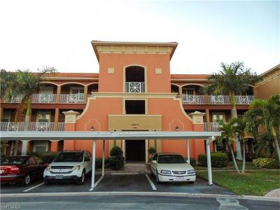 Fort Myers Condo/Townhouse For Sale: 14811 Reflection Key Cir #126