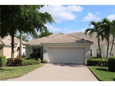 Fort Myers Condo/Townhouse For Sale: 10091 Colonial Country Club Blvd