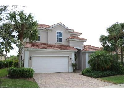 Fort Myers FL Single Family Home For Sale: $479,900