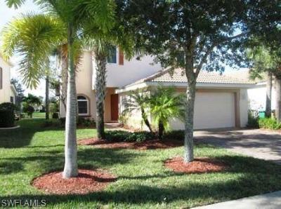 Cape Coral Single Family Home For Sale: 2564 Keystone Lake Dr
