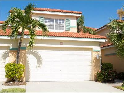 Estero Condo/Townhouse For Sale: 10881 Crooked River Rd #202