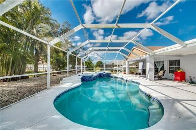 Cape Coral Single Family Home For Sale: 1214 SE 23rd Ter