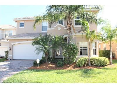 Fort Myers Single Family Home For Sale: 11137 Sparkleberry Dr