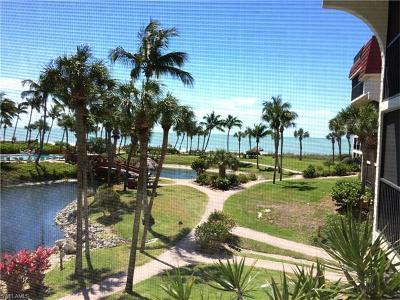 Sanibel FL Condo/Townhouse For Sale: $759,000
