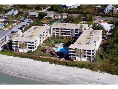 Sanibel Condo/Townhouse For Sale: 2777 W Gulf Dr #208