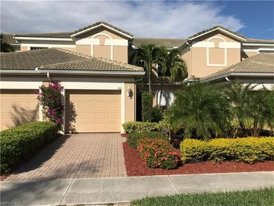 Fort Myers Condo/Townhouse For Sale: 9220 Belleza Way #103