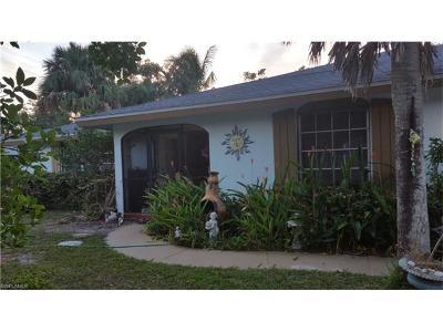 Sanibel Multi Family Home For Sale: 1762 Windward Way