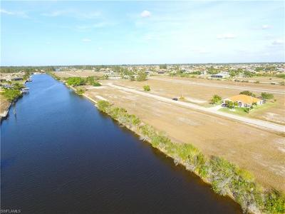 Cape Coral FL Residential Lots & Land For Sale: $119,900