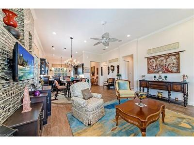 Single Family Home For Sale: 5070 Trevi Ave