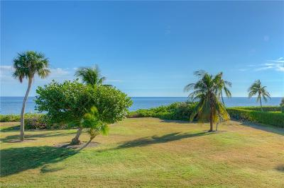 Bonita Springs, Fort Myers Beach, Marco Island, Naples, Sanibel, Cape Coral Condo/Townhouse For Sale: 2255 W Gulf Dr #101