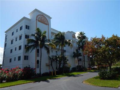 Fort Myers Beach Condo/Townhouse For Sale: 4311 Bay Beach Ln #734
