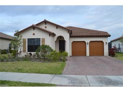 Single Family Home For Sale: 5052 Milano St