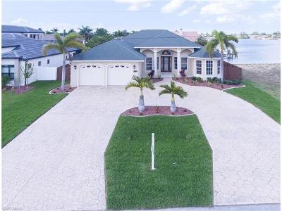 Cape Coral Single Family Home For Sale: 4342 SW 10th Ave