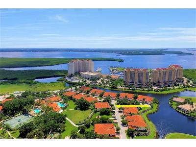 Tarpon Estates, Tarpon Gardens, Tarpon Landings, Tarpon Point Marina Rental For Rent: 5948 Tarpon Gardens Cir #201