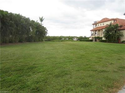 Fort Myers Residential Lots & Land For Sale: 14551 Jonathan Harbour Dr
