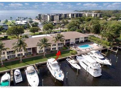 North Fort Myers Rental For Rent: 3371 N Key Dr #104