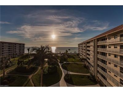 Bonita Springs Condo/Townhouse For Sale: 25730 Hickory Blvd #626