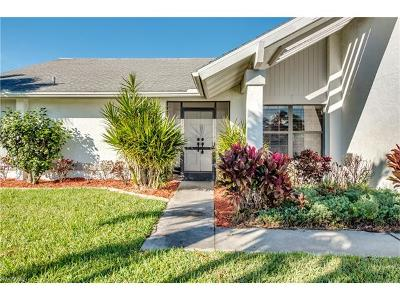 Cape Coral Single Family Home For Sale: 3716 SE 17th Ave