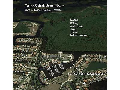 Cape Harbour Residential Lots & Land For Sale: 5854 Shell Cove Dr