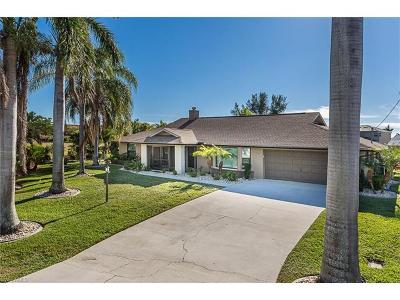 Cape Coral FL Single Family Home For Sale: $795,000