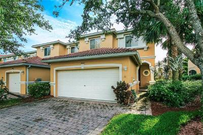Fort Myers Condo/Townhouse For Sale: 10012 Salina St