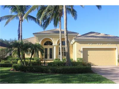 Fort Myers Single Family Home For Sale: 16270 Crown Arbor Way
